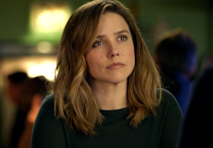 Chicago PD Video Sophia Bush Lindsay