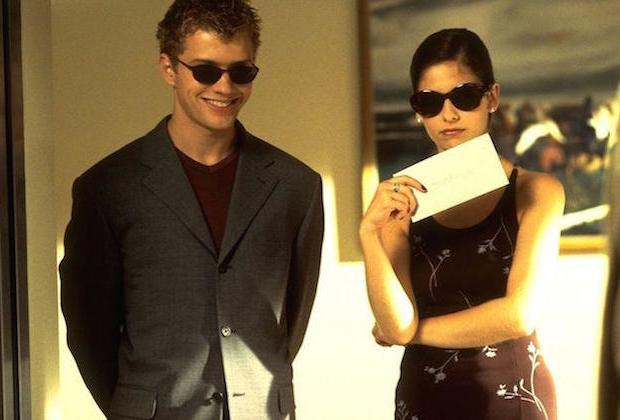 Cruel intentions series will not happen Sarah Michelle Gellar