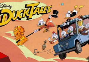 DuckTales Revival Cast