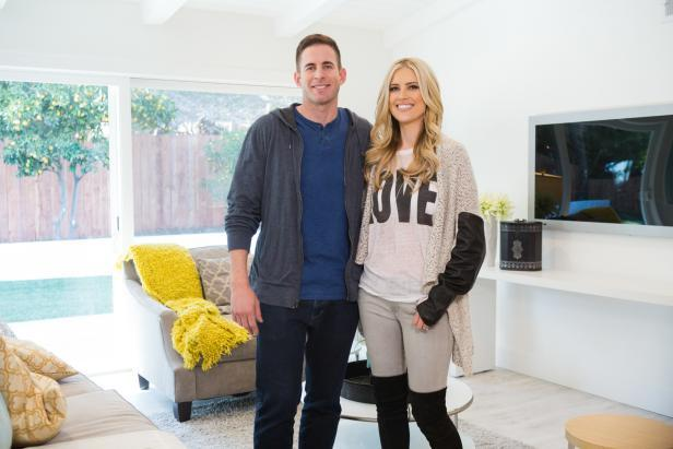 Flip or Flop Tarek Christina El Moussa Separated