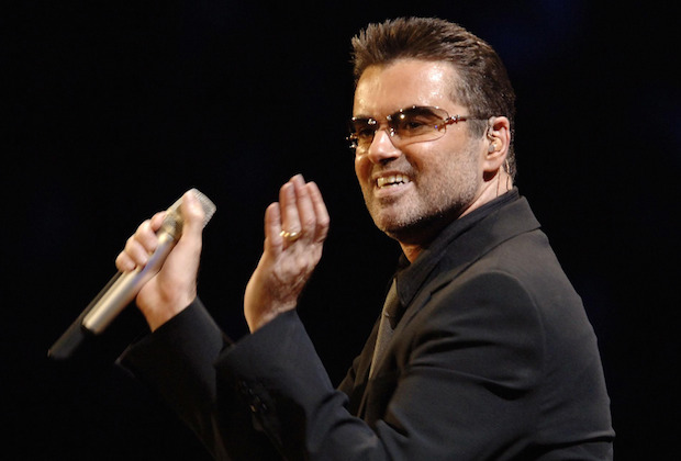 George Michael Dead Age 53