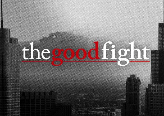 The Good Fight Premiere Date