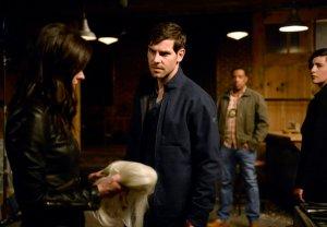 Grimm Season 6 Spoilers Rosalee Baby