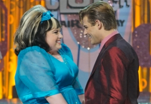 Hairspray Live Ratings NBC
