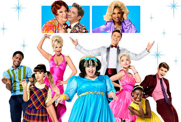 Hairspray Live Soundtrack Review