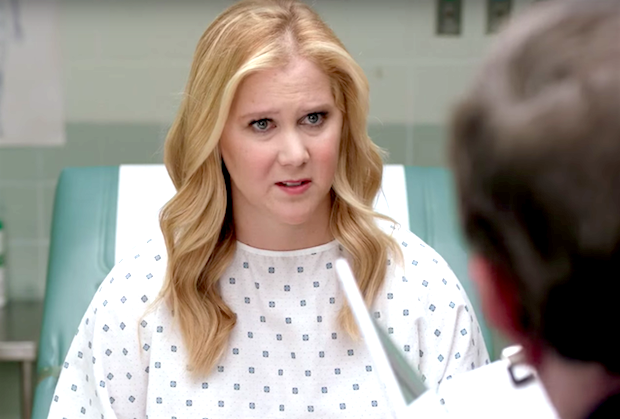 Inside Amy Schumer Revival