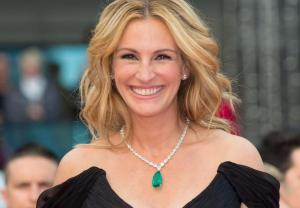 Julia Roberts TV Series Today Will Be Different