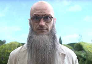 Lemony Snicket Trailer Netflix