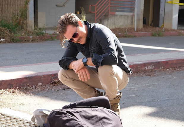 Lethal Weapon Season 1 Spoilers Riggs Miranda