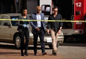 Lethal Weapon Season 1 Spoilers Stunts Riggs High