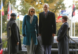 Madam Secretary Recap Season 3 Episode 10