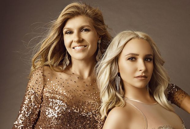 Nashville Season 5 Photos Cast