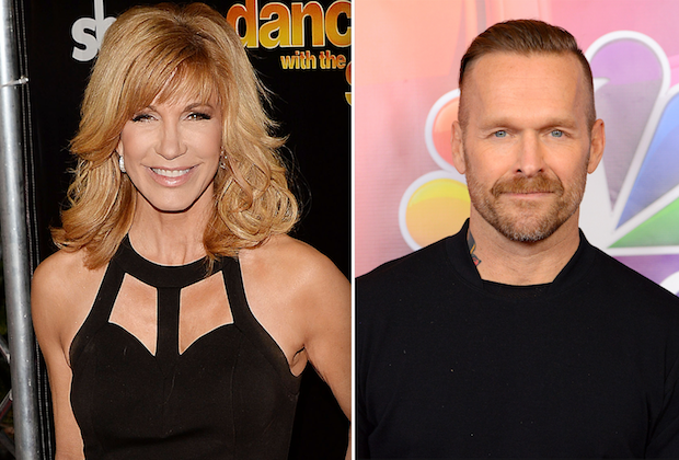 New Celebrity Apprentice Leeza Gibbons Bob Harper