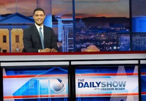 President Barack Obama to Appear on The Daily Show With Trevor Noah