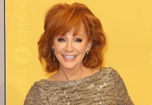 Reba McEntire ABC Soap Marc Cherry
