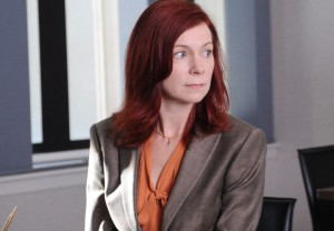 Carrie Preston The Good Fight