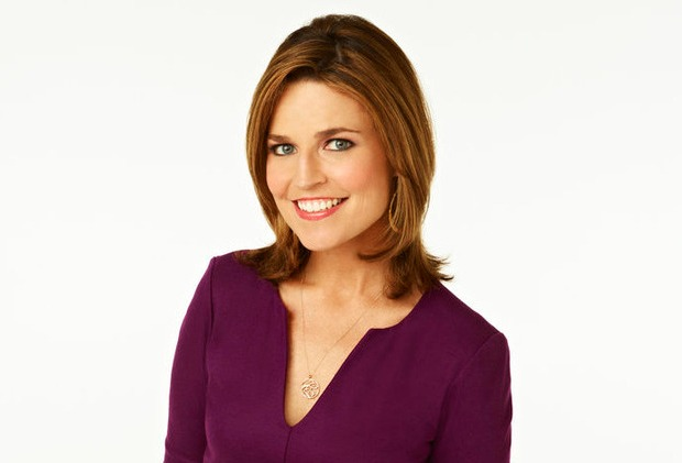 Savannah Guthrie Today Contract Renewed 2016
