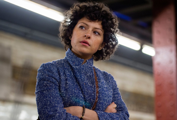 Search Party TBS