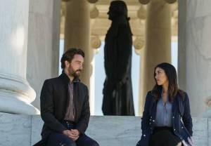 Sleepy Hollow Season 4 Spoilers Janina Gavankar