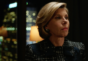 The Good Fight Spoilers
