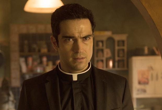 Exorcist Cancelled Renewed