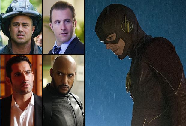 Flash Season 3 Spoilers