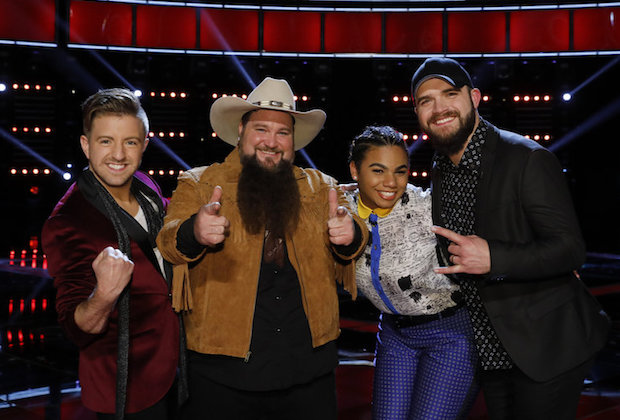 The Voice Season 11 predictions