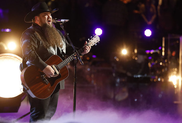 Sundance Head The Voice