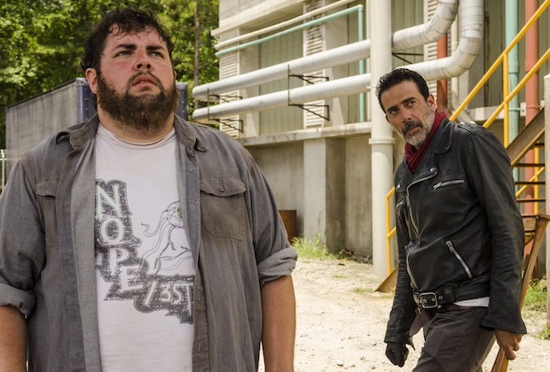 the walking dead season 7 episode 7 recap