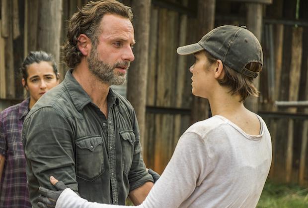 Walking Dead Season 7 Return Date