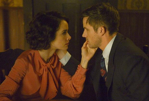 Timeless Lucy/Wyatt