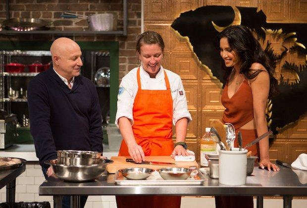 Top Chef Premiere Recap