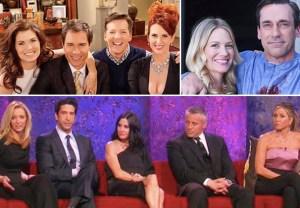 TV Reunions 2016