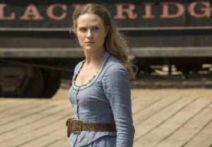 Westworld Season 1 Finale Dolores Autonomy Ford