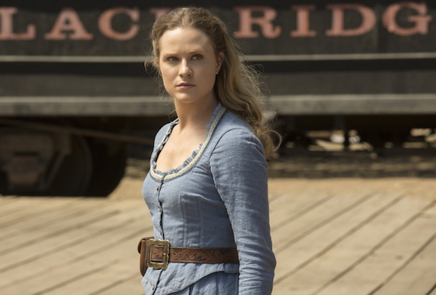 Westworld Season 1 Finale Dolores Autonomy Ford
