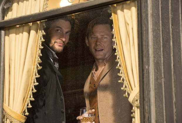 Westworld Season 2 Spoilers Guest Experience