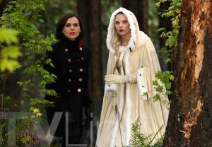 Once Upon a Time Return Date