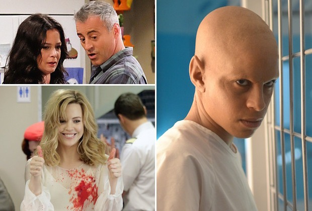 Worst TV Shows 2016