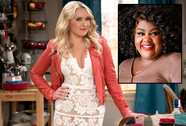 Young & Hungry Nicole Byer