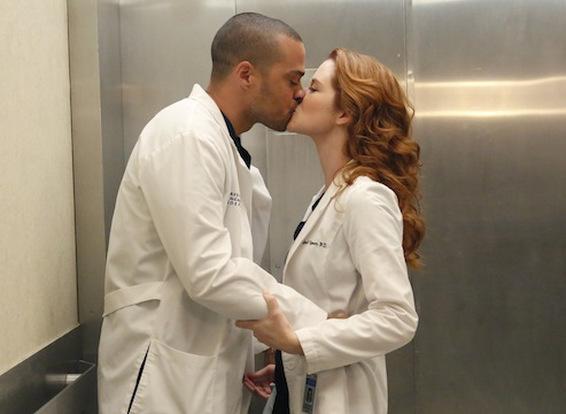 Grey's Anatomy Japril Sequel
