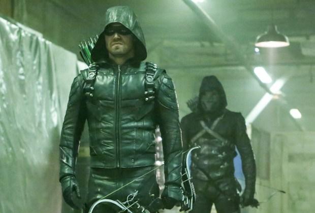 Arrow Prometheus Questions