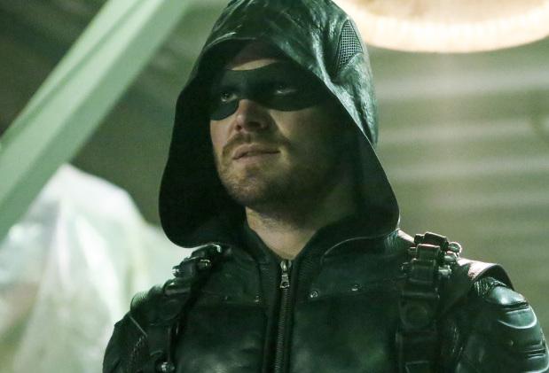 Arrow Recap Season 5 Laurel Earth-Two
