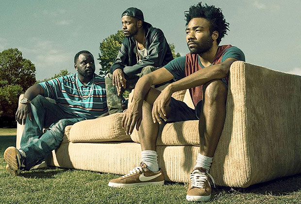 Atlanta Season 2 Delayed