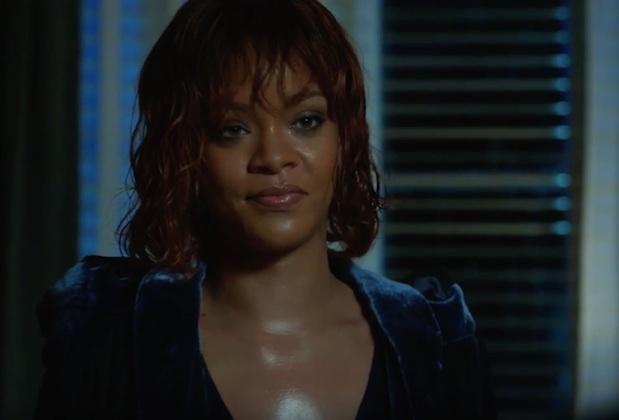 Bates Motel Rihanna Marion Crane