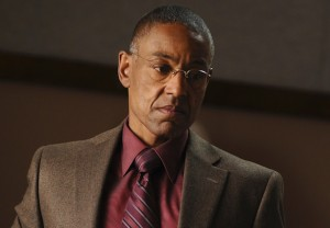 Gus Fring Better Call Saul Giancarlo Esposito Season 3