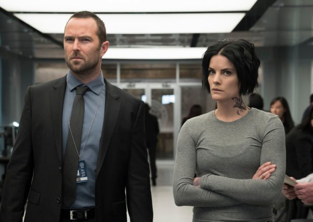 Blindspot Ratings Cancelled Renewed