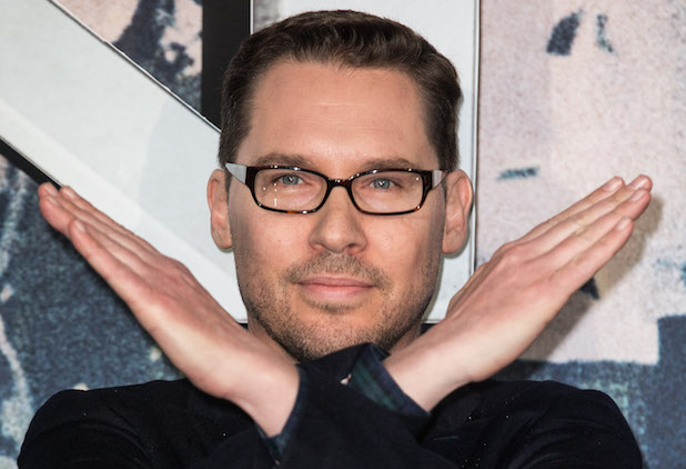 Bryan Singer X-Men TV Series