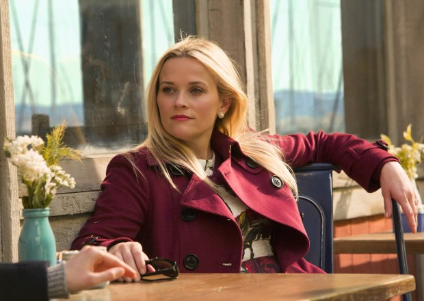 Reese Witherspoon Big Little Lies