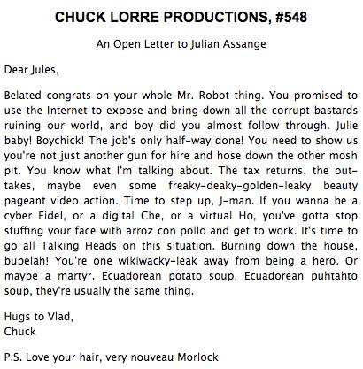 chuck-lorre-julian-assange-vanity-card