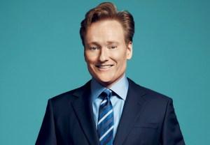 Conan on TBS